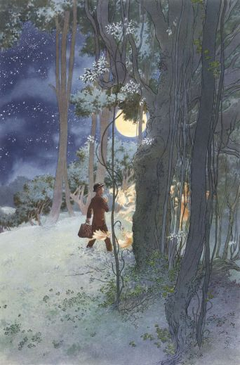 charles-vess-and-into-faerie