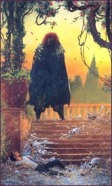 Charles Vess, Books of Magic II
