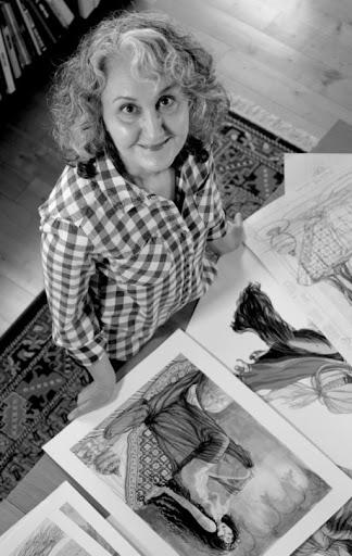 Ana Mirallès unnamed