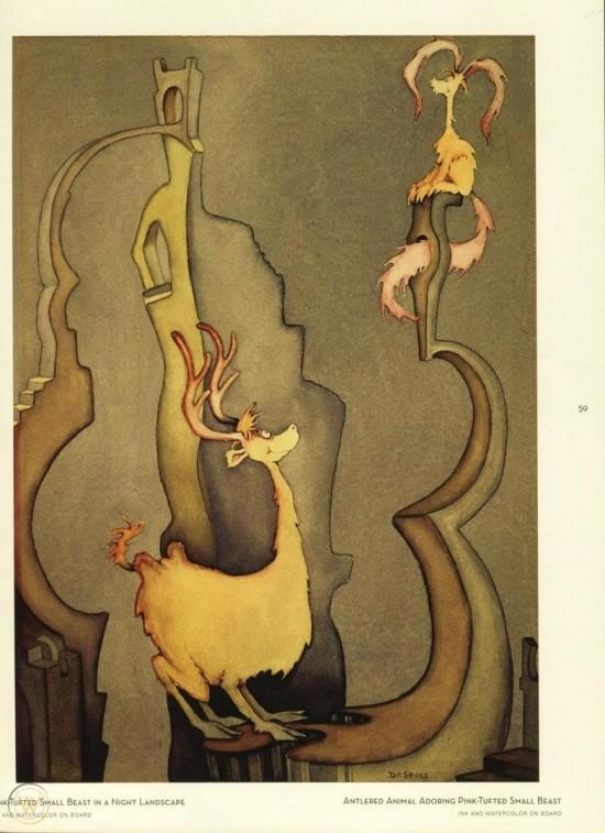 Theodor Seuss Geisel 7