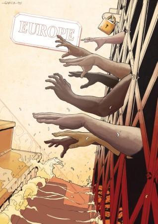 daniel garciaimmigration