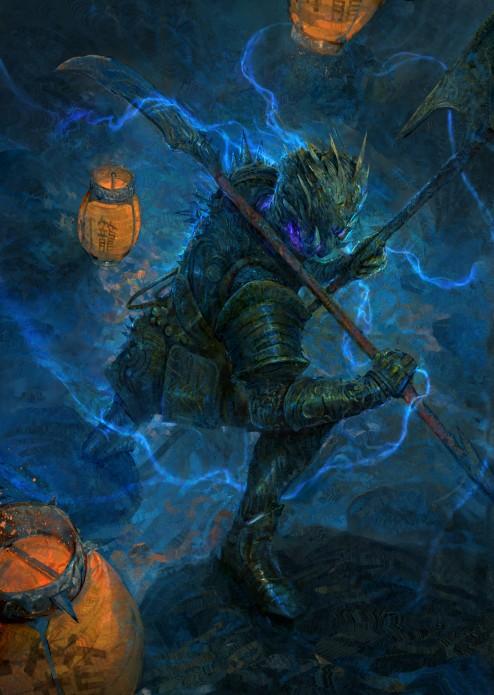 filip-bazarewski-mystic-ronin