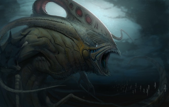 jeff-mcateer-jeff-mcateer-planet-x-murderfish-creature-monster